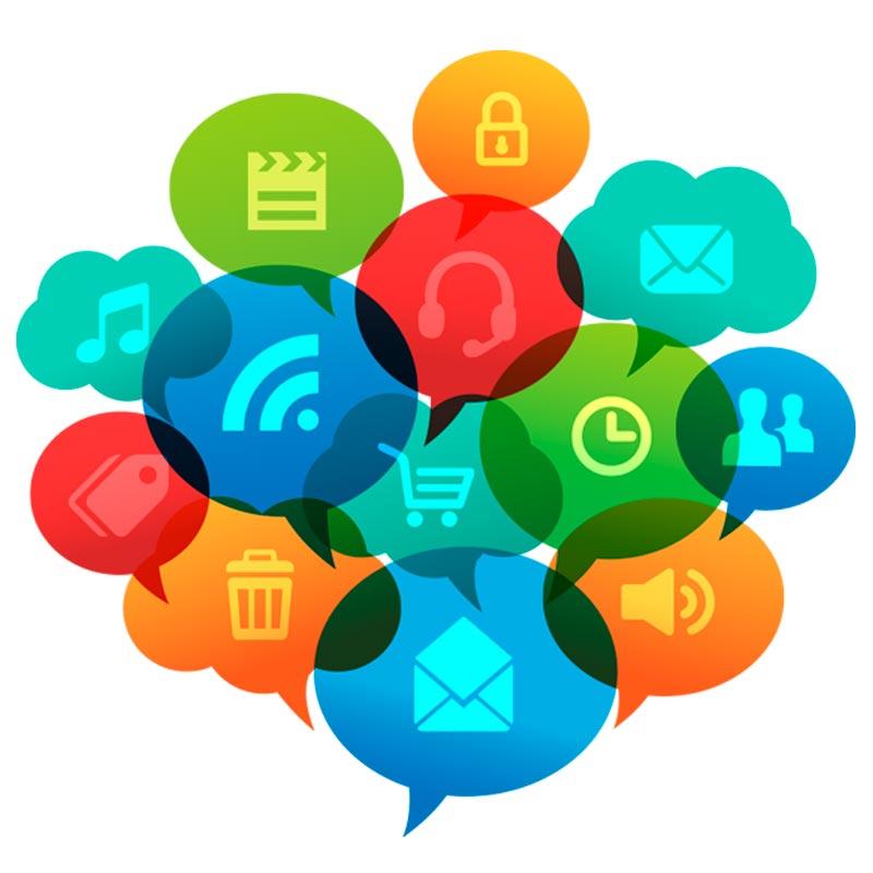 Con el diálogo digital medimos el impacto de la información - Verbowebs.com