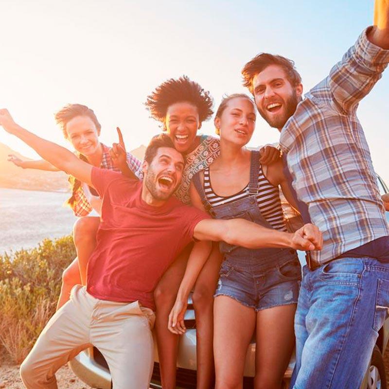 Conocer gente nueva es importante - Verbowebs.com
