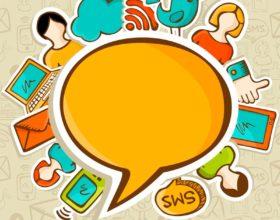 Ser capaz de generar diálogo digital y conversar en Internet - Verbowebs.com