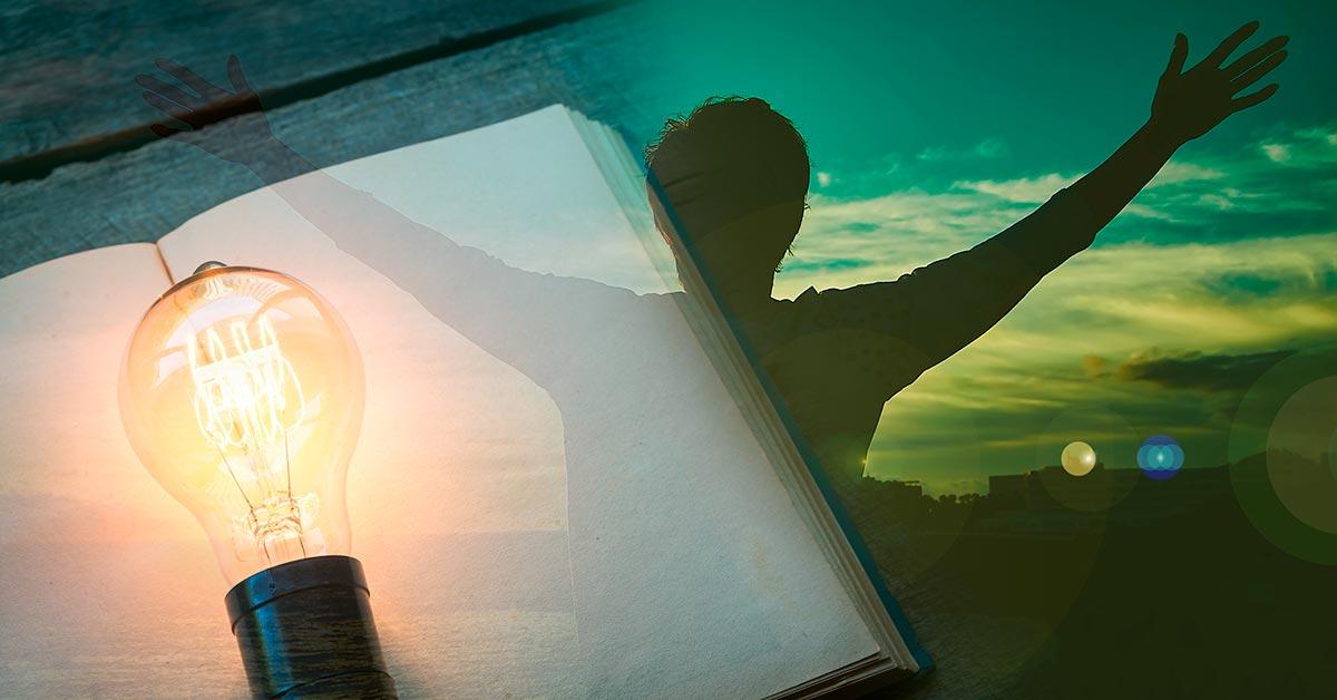 5 fuentes de inspiración al escribir