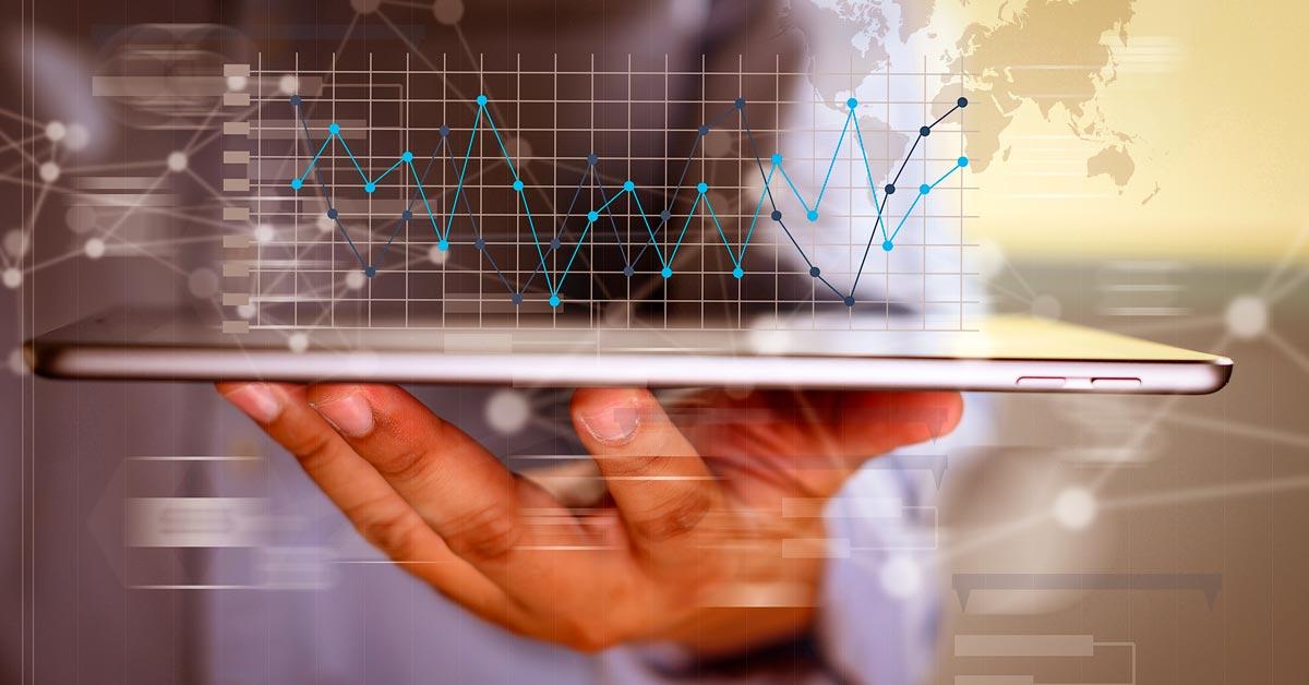 Las estadísticas nos ayudan a medir resultados de posicionamiento