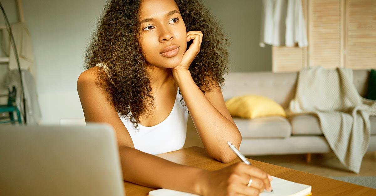 Las fuentes de inspiración al escribir nos ayudan a superar vacíos creativos - VerboWebs.com